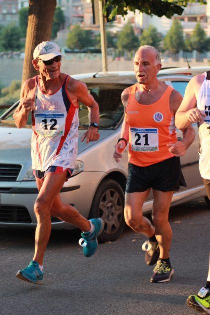 4° Trofeo Polisportiva Monfortese Running - 1025