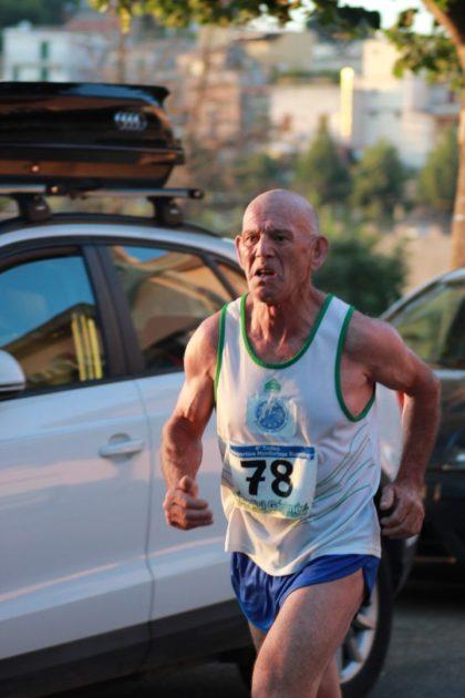 4° Trofeo Polisportiva Monfortese Running - 1040