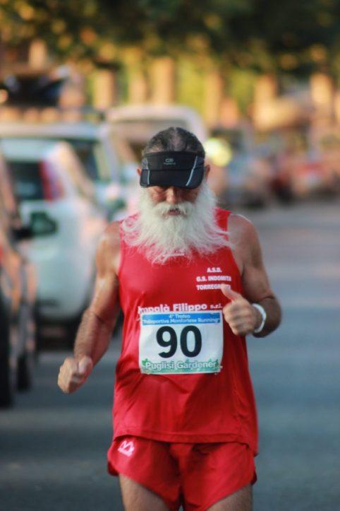4° Trofeo Polisportiva Monfortese Running - 1045