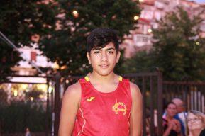 4° Trofeo Polisportiva Monfortese Running - 1077