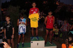 4° Trofeo Polisportiva Monfortese Running - 1080