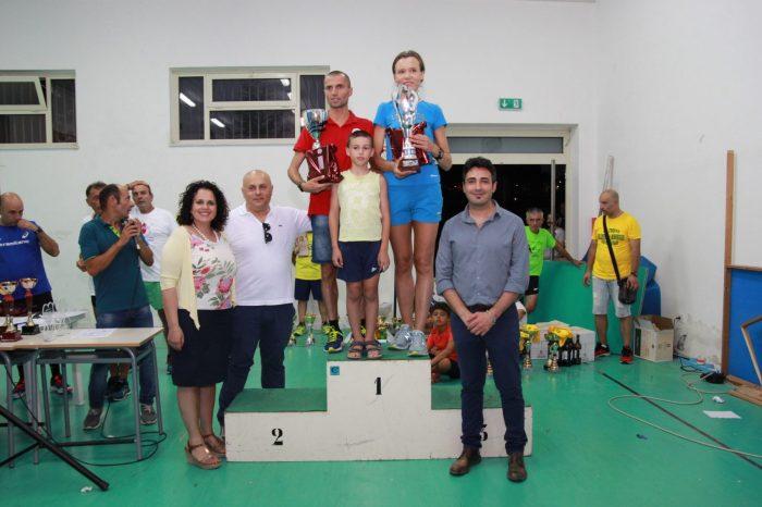 4° Trofeo Polisportiva Monfortese Running - 6 di 6