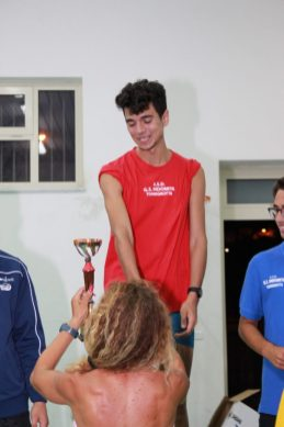 4° Trofeo Polisportiva Monfortese Running - 1098