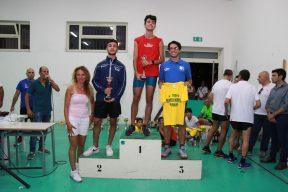 4° Trofeo Polisportiva Monfortese Running - 1100