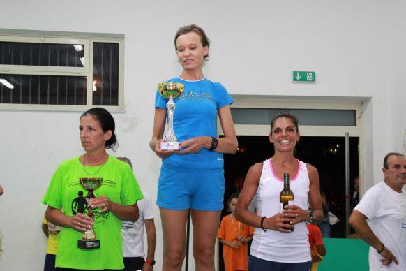 4° Trofeo Polisportiva Monfortese Running - 1120