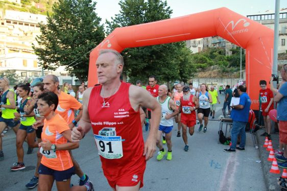 4° Trofeo Polisportiva Monfortese Running - 114