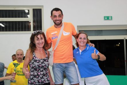 4° Trofeo Polisportiva Monfortese Running - 1140