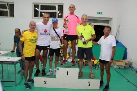 4° Trofeo Polisportiva Monfortese Running - 1158
