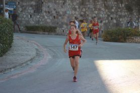 4° Trofeo Polisportiva Monfortese Running - 12