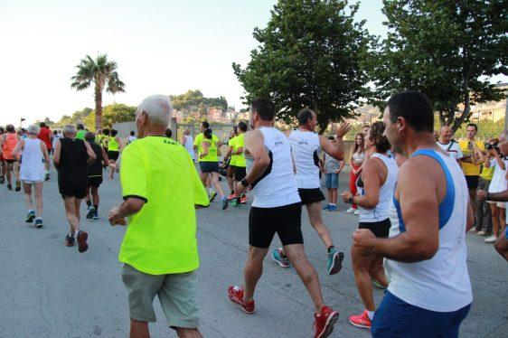 4° Trofeo Polisportiva Monfortese Running - 125