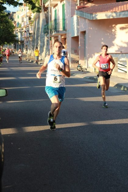 4° Trofeo Polisportiva Monfortese Running - 161