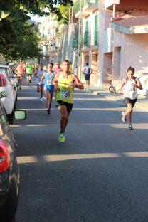 4° Trofeo Polisportiva Monfortese Running - 165