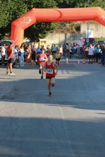 4° Trofeo Polisportiva Monfortese Running - 18