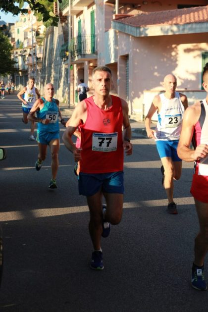 4° Trofeo Polisportiva Monfortese Running - 199