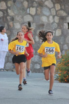 4° Trofeo Polisportiva Monfortese Running - 21