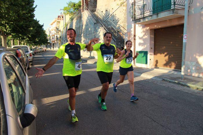 4° Trofeo Polisportiva Monfortese Running - 2 di 6