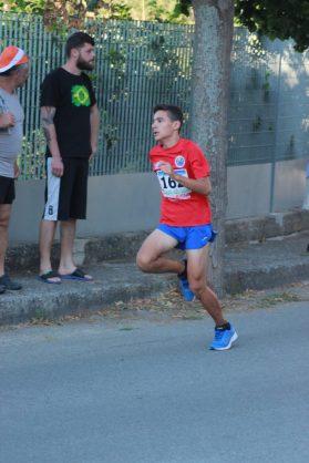 4° Trofeo Polisportiva Monfortese Running - 39