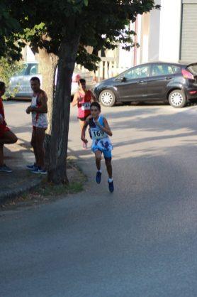 4° Trofeo Polisportiva Monfortese Running - 40