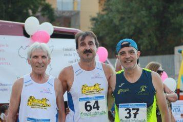 4° Trofeo Polisportiva Monfortese Running - 50