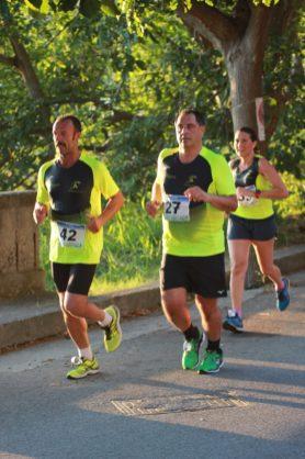 4° Trofeo Polisportiva Monfortese Running - 846