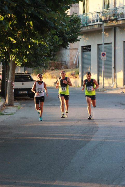 4° Trofeo Polisportiva Monfortese Running - 879