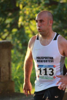 4° Trofeo Polisportiva Monfortese Running - 892
