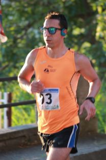 4° Trofeo Polisportiva Monfortese Running - 921