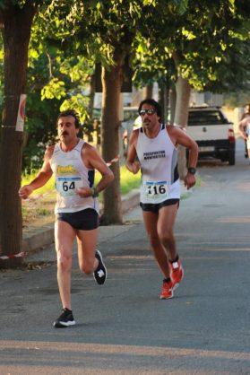 4° Trofeo Polisportiva Monfortese Running - 930