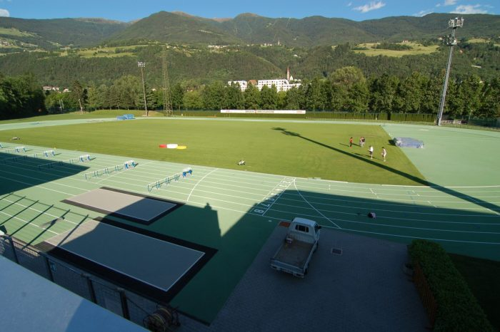 Assoluti 2019: ritorno a Bressanone