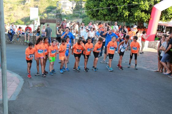 Foto 6 Trofeo Podistico Città di Savoca - 101