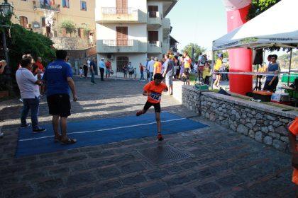 Foto 6 Trofeo Podistico Città di Savoca - 119