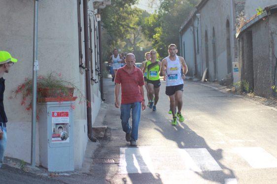 Foto 6 Trofeo Podistico Città di Savoca - 249
