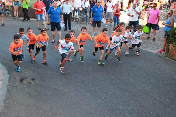 Foto 6° Trofeo Podistico Città di Savoca - 1 di 5