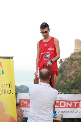 Foto 6 Trofeo Podistico Città di Savoca - 460