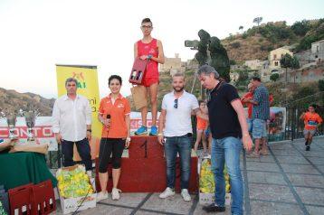 Foto 6 Trofeo Podistico Città di Savoca - 461