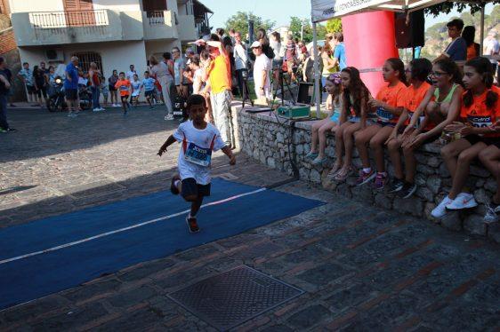 Foto 6 Trofeo Podistico Città di Savoca - 47