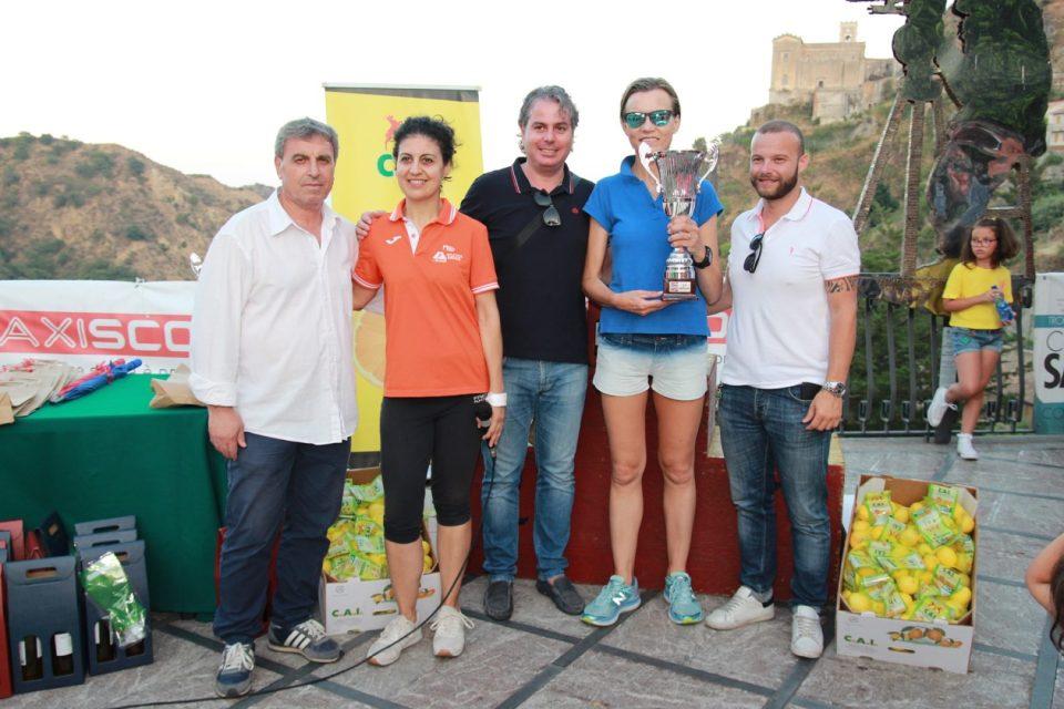 Foto 6° Trofeo Podistico Città di Savoca - 4 di 5