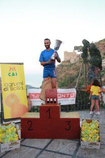 Foto 6 Trofeo Podistico Città di Savoca - 480