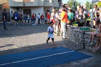 Foto 6 Trofeo Podistico Città di Savoca - 57