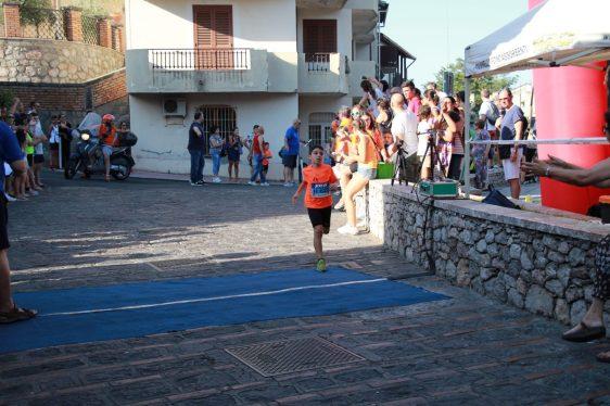 Foto 6 Trofeo Podistico Città di Savoca - 80