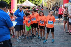 Foto 6 Trofeo Podistico Città di Savoca - 95