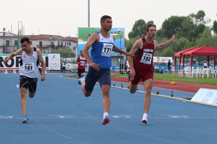 Baku, la stella Melluzzo tra i 28 azzurrini per il Festival Olimpico