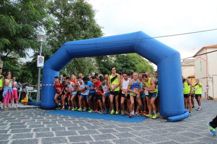 """Un caldo luglio di gare con la """"Messina Run Cup"""""""