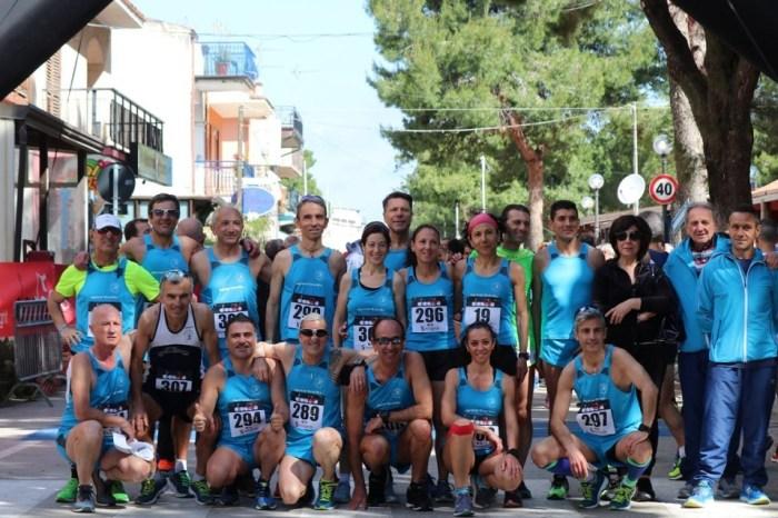 "Doppia premiazione al ""I Trofeo Città di Terme Vigliatore"""