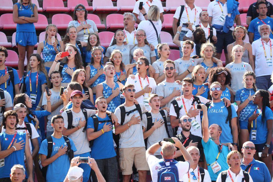 Lotta al doping, 20mila studenti coinvolti