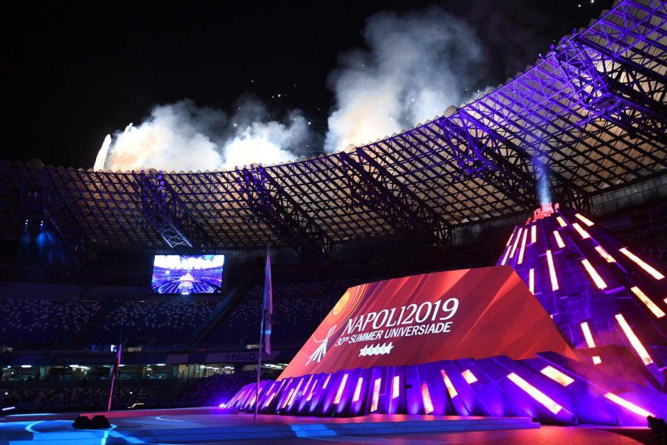 Universiade, il Giappone domina la mezza maratona