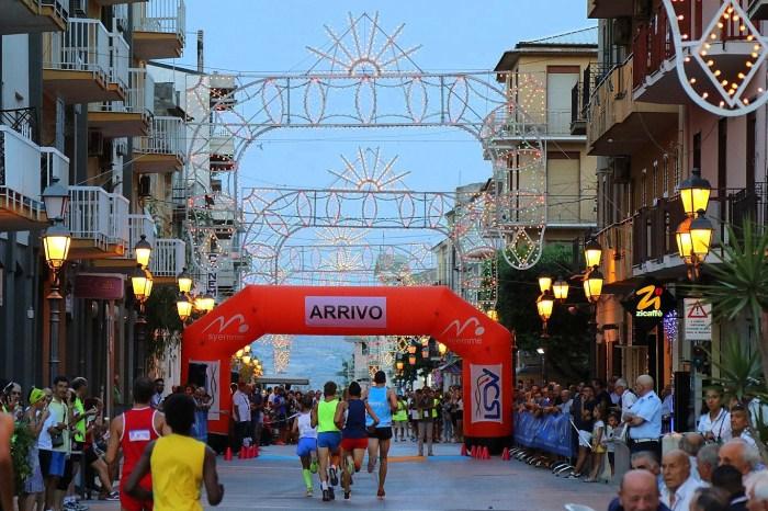 Domenica il 27° Trofeo podistico Acsi Città di Ravanusa