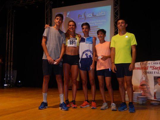 Premiazioni Falcone Corre - 7