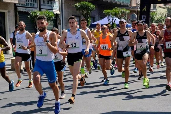 """Sesta edizione per la """"Corriamo Valverde"""""""