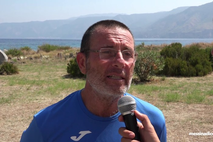 10 km di Capo Peloro | Avv. Vincenzo Ciraolo